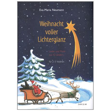 Neumann, E.-M.: Weihnacht voller Lichterglanz