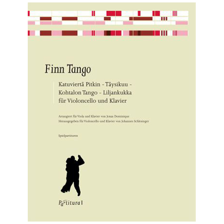 Dominique, J.: Finn Tango