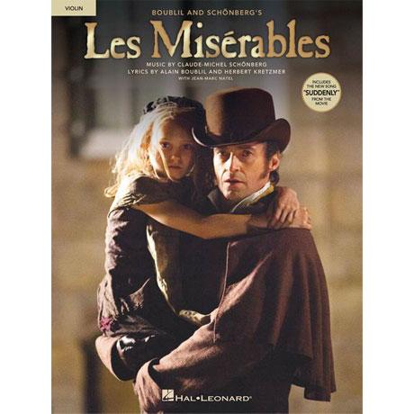 Boublil, A./Schönberg, C. M.: Les Misérables