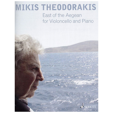 Theodorakis, M.: East of the Aegean