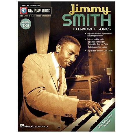 Jimmy Smith (+Online-Audio)
