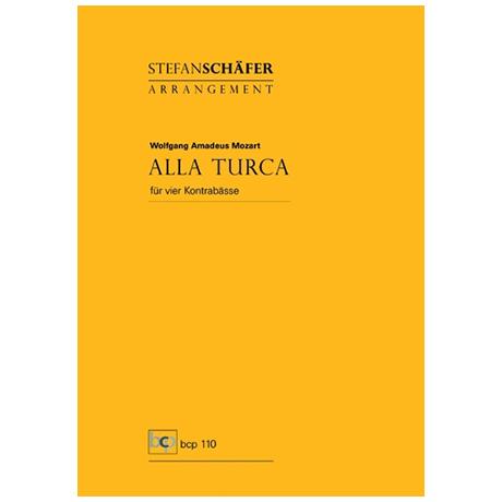 Mozart, W.A.: Alla Turca