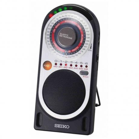 SEIKO Big Sound Metronom