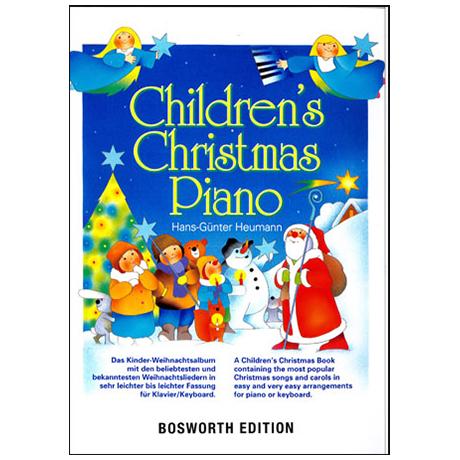 Heumann, H.-G.: Children's Christmas Piano