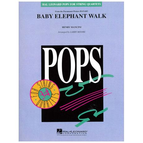 Mancini, H.: Baby Elephant Walk