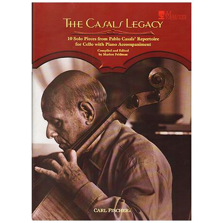 Casals, P.: The Casals Legacy