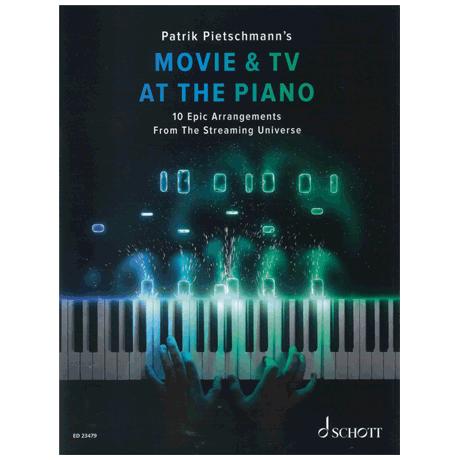 Pietschmann, P.: Movie & TV At The Piano