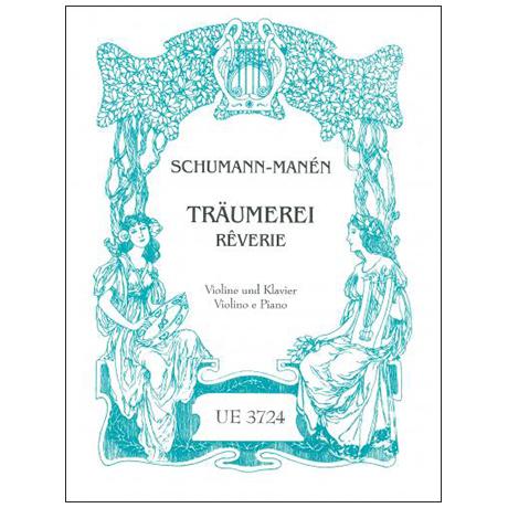 Schumann, R.: Träumerei (Rêverie)
