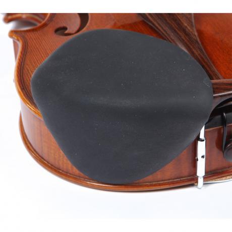 STRAD PAD Kinnhalterpolster klein | schwarz