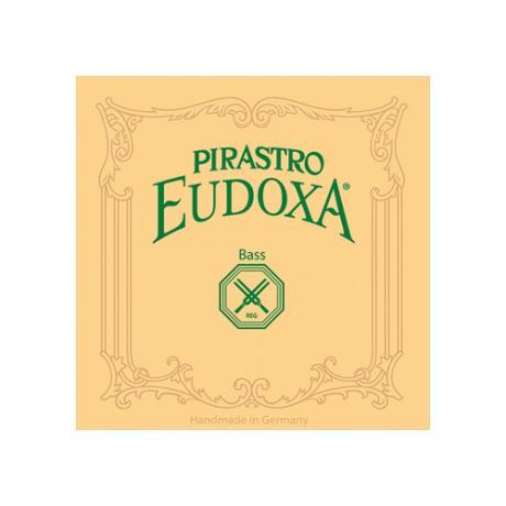 PIRASTRO Eudoxa Basssaite H5