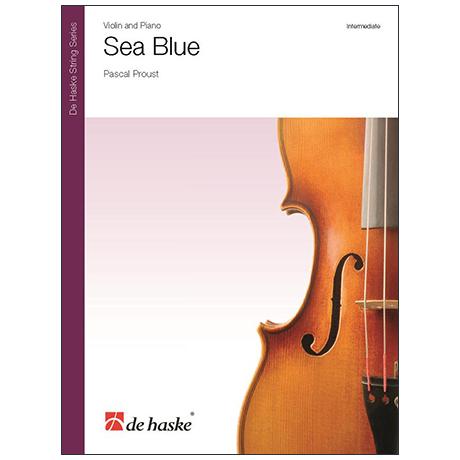 Proust, P.: Sea Blue