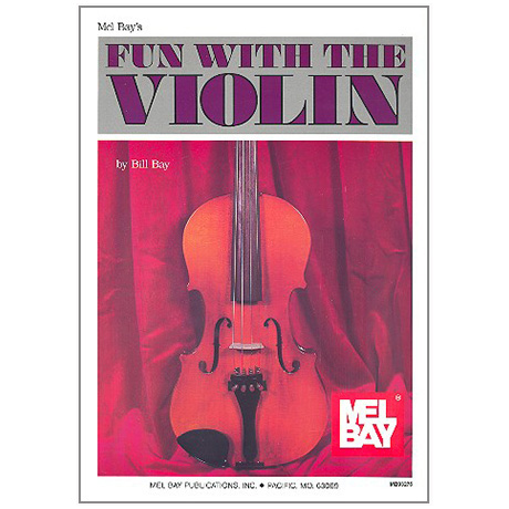 Bay, B.: Fun with the Violin