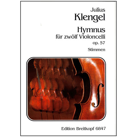 Klengel, J.: Hymnus Op.57