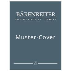 Driessler, J.: Musik Op. 2/1 (1948)