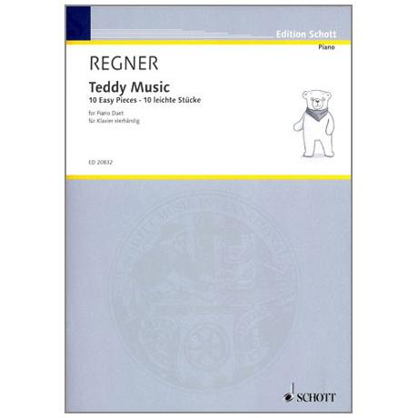 Regner, H.: Teddy Music