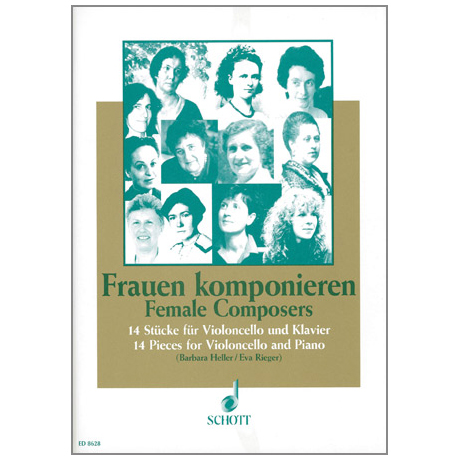 Heller/Rieger: Frauen komponieren
