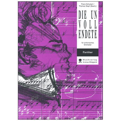 Schubert, F.: Sinfonie Nr. 7 h-Moll D 759 »Unvollendete«