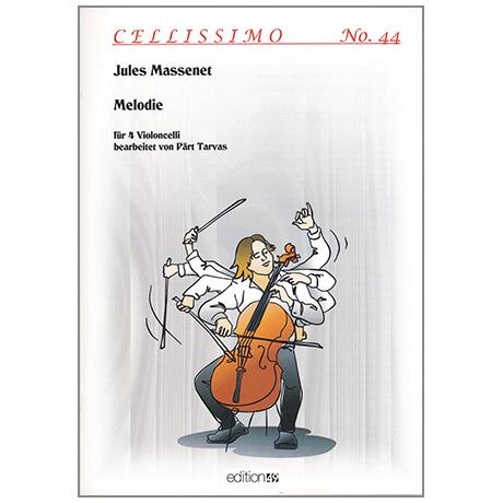 Massenet, J.: Melodie