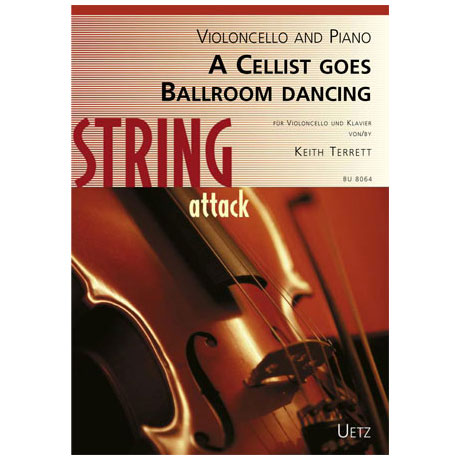 Terrett, K.: A Cellist goes Ballroom Dancing