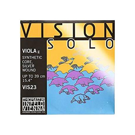 THOMASTIK Vision SOLO Violasaite G