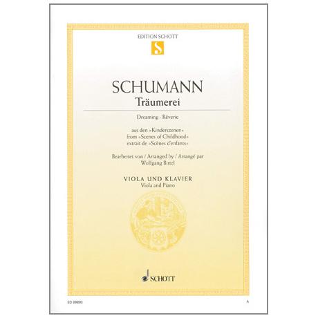 Schumann: Träumerei