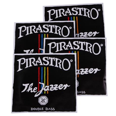 PIRASTRO The Jazzer Basssaite SATZ
