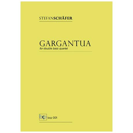 Schäfer, S.: Gargantua