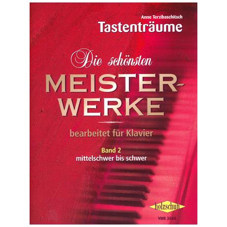 Terzibaschitsch, A.: Die schönsten Meisterwerke 2