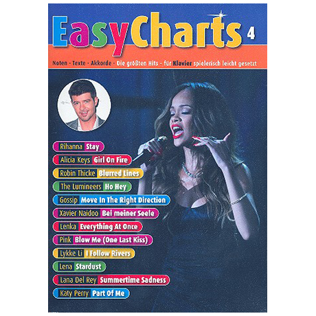 Easy Charts 4