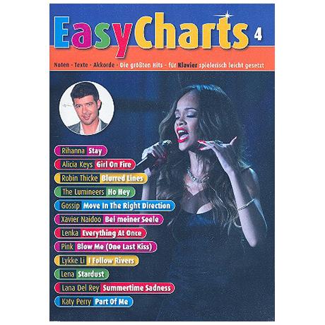 Easy Charts 4