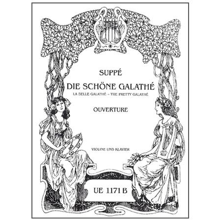 Suppé, F. v.: Die Schöne Galathé – Ouvertüre