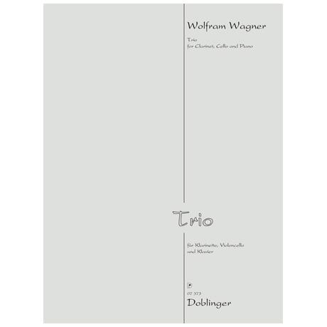 Wagner, W.: Trio