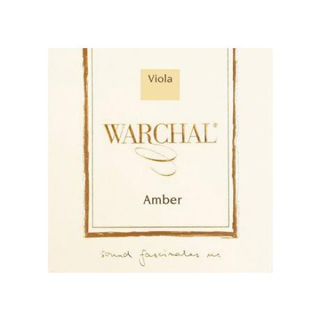 WARCHAL Amber viola string G