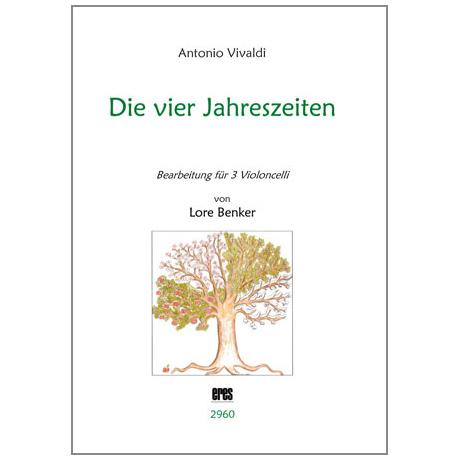 Vivaldi, A.: Die vier Jahreszeiten