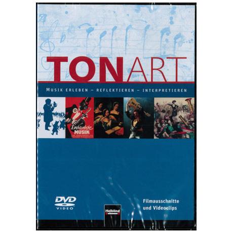 Tonart (nur DVD)