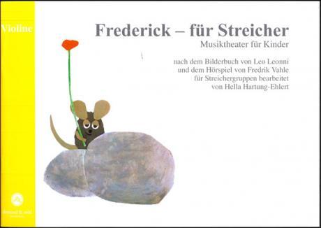 Hartung-Ehlert, H.: Frederick – für Streicher