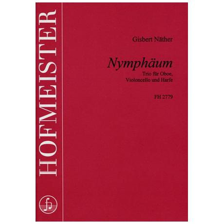 Näther, G.: Nymphäum Op. 59