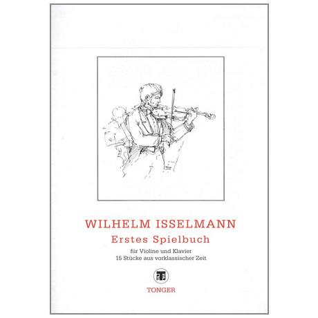 Isselmann, W.: Erstes Spielbuch