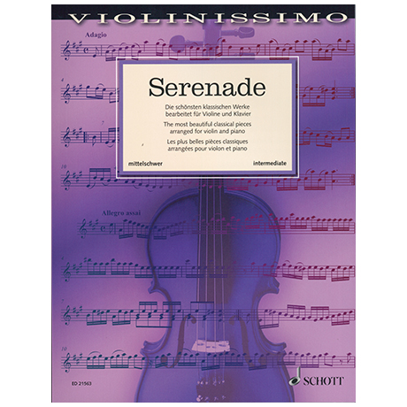 Birtel, W.: Serenade