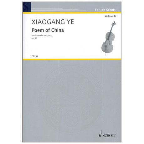 Ye, X.: Poem of China