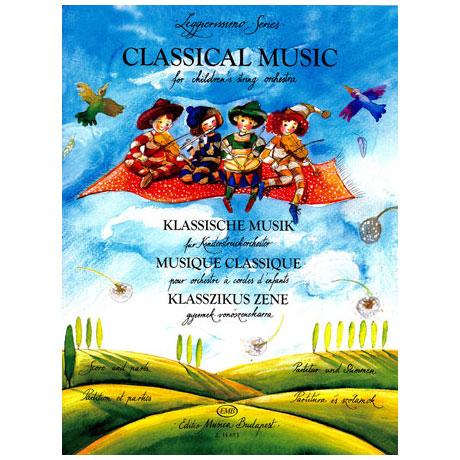 Leggierissimo - Klassische Musik