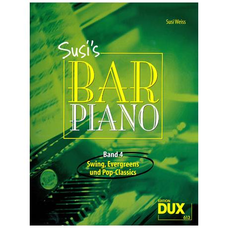 Weiss: Susi's Bar Piano 4