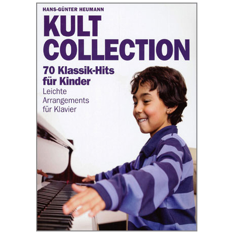 Heumann, H.-G.: Kult Collection