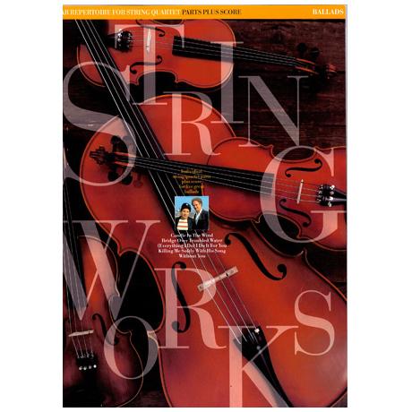 Stringworks: Ballads