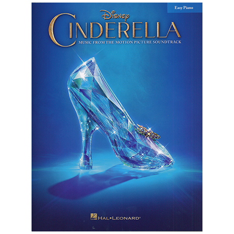 Cinderella – Music From The Motion Picture Soundtrack