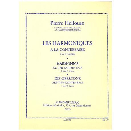 Hellouin, P.: Harmoniques