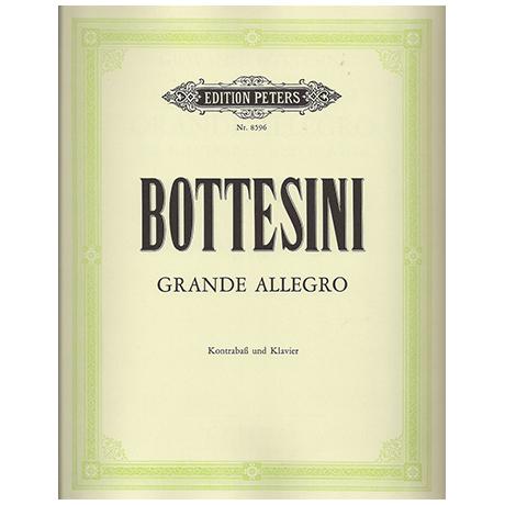 Bottesini, G.: Grande Allegro