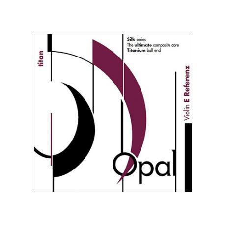 Fortune OPAL Titan Violinsaite E Referenz