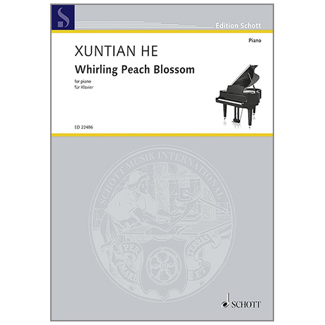 He, X.: Whirling Peach Blossom