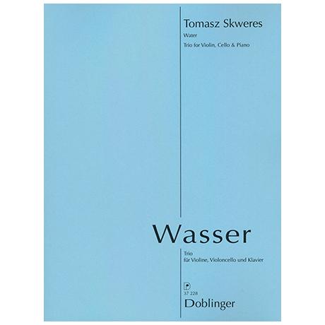 Skweres, T.: Wasser